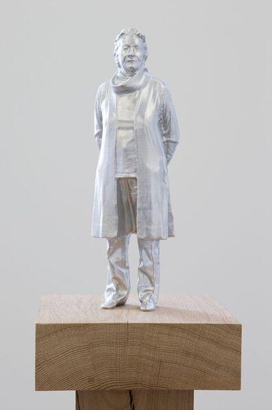Xavier Veilhan, 'Eliane Radigue', 2015