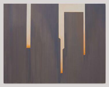 Wanda Koop, 'In Absentia (Sunset-Taupe)', 2018