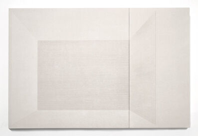 """Andres Monteagudo, 'From the series """" retrocesos""""', 2012"""