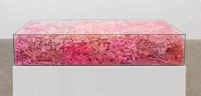 Portia Munson, 'Her Coffin', 2016