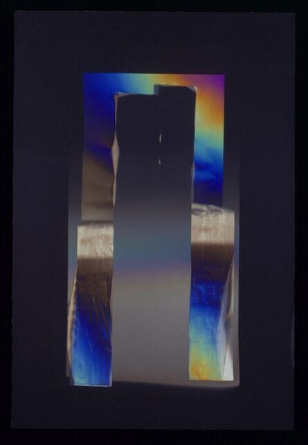 Larry Bell, 'Mirage Work AAAAA92', 2007