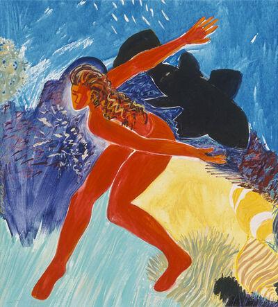 Carole Eisner, 'Folomania', 1992