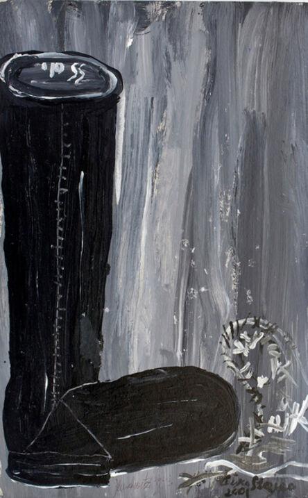 Ceija STOJKA, 'Botte, ref 504', 2001