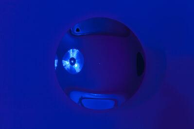 Chris Levine, 'Reflection', 2017
