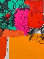 Andy Warhol, 'Grapes, II.190', 1979