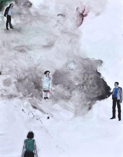 Eric Pina, 'Escapades II', 2015