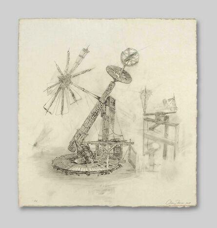 Chris Larson, 'Untitled (Windmill)', 2004