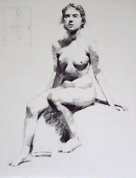 Mark Tennant, 'Lilliya'