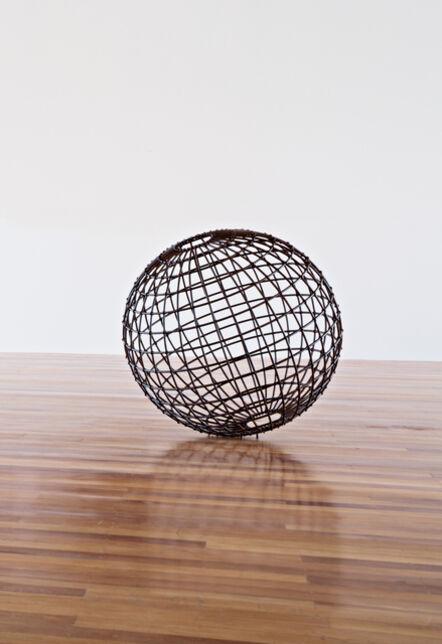 Mona Hatoum, 'Globe', 2007