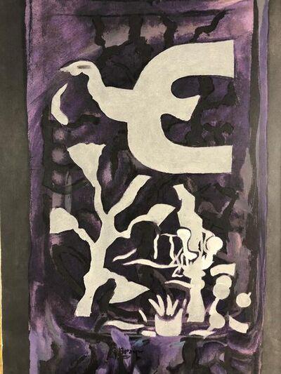 Georges Braque, 'Fondation Marguerite et Aimé Maeght', 1964