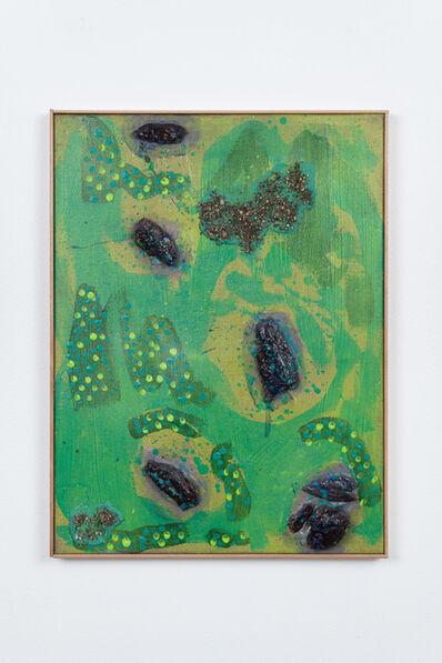Mickael Marman, 'A.painting/ humboldthain/', 2018