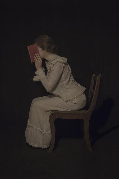 Tami Bahat, 'Intellectual, from Dramatis Personae series', 2017
