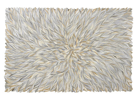 Doo Hwa Chung, 'Forest-Wind', 2015