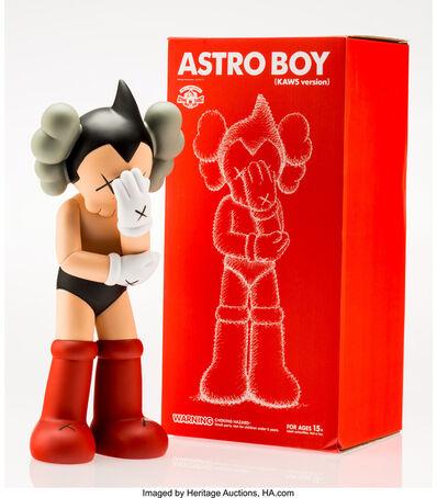 KAWS, 'Astro Boy-Kaws Version', 2012