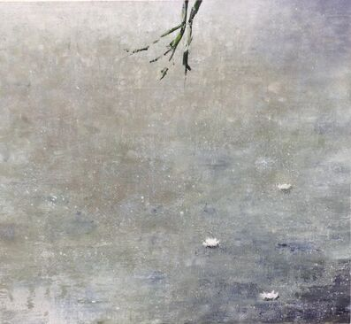 Gareth Edwards, 'The Slow Drift of Quiet Water, Time Passes', 2018