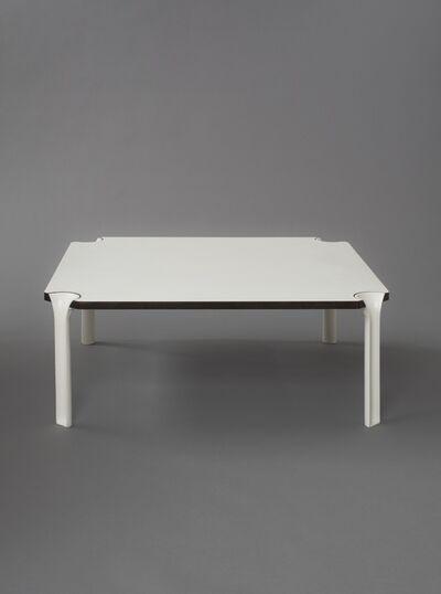 André Monpoix, 'Low table', 1972