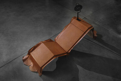 Marc Baroud, 'Lounge Chair ', 2016