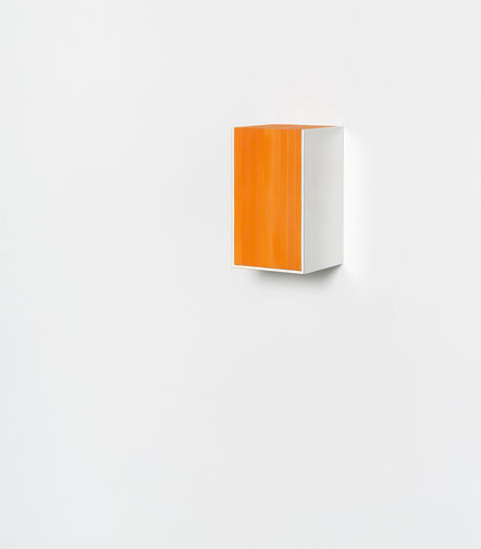 Fernanda Fragateiro, 'Modernity Unbound', 2017