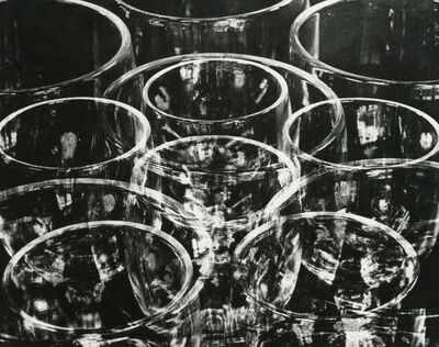 Tina Modotti, 'Vasos', 1924