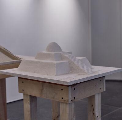 Diego Pérez, 'Mesa infinita 3', 2020