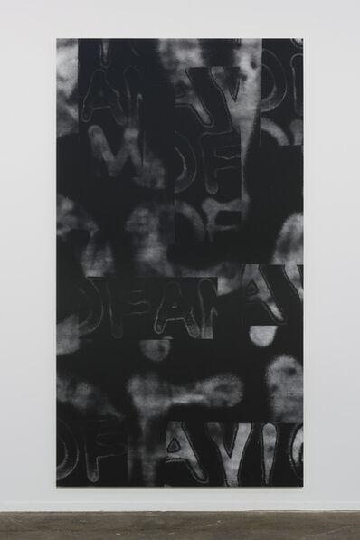 Adam Pendleton, 'Untitled ', 2016