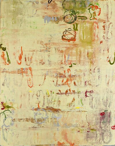 Mille Guldbeck, 'Earth Glow II', 2008