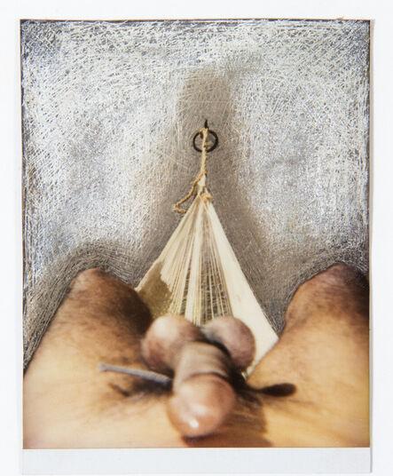 Francisco Toledo, 'Self-portrait 3 (Autorretrato 3)', 1995