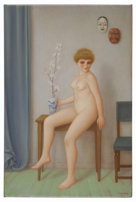 Colette Calascione, 'Blossoms', 2013-2014