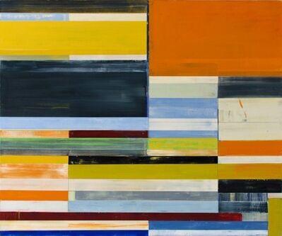 Lloyd Martin, 'Shim (sm 2)', 2015