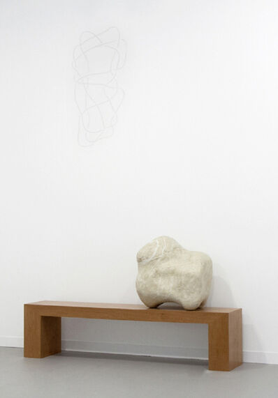 José Damasceno, 'Salto Evento 2', 2008