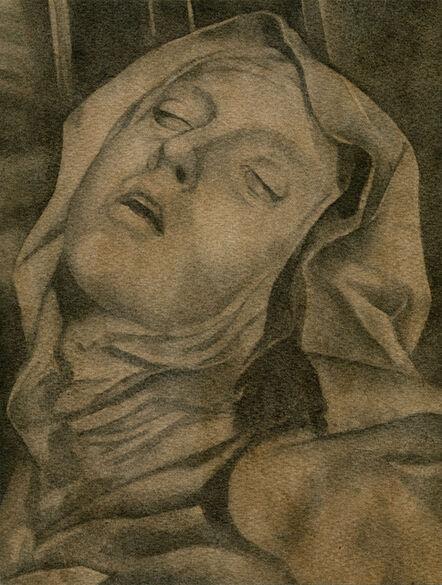 Fredrik Söderberg, 'The Ecstasy of Saint Teresa', 2016