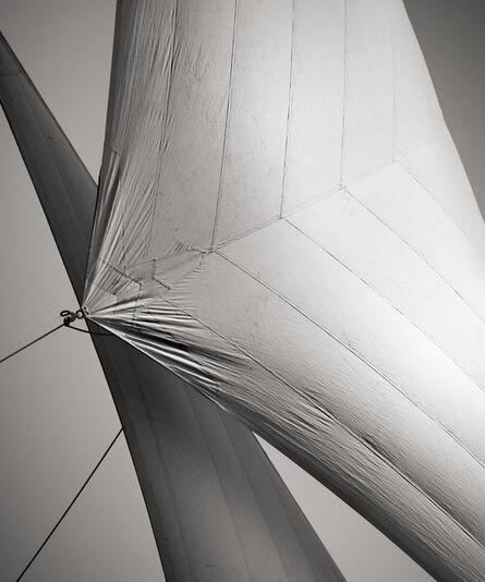 Jonathan Chritchley, 'Sails III Cote D'Azur', 2012
