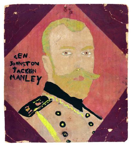 Henry Darger, 'General Johnson Jacken Manley', 1910-1970