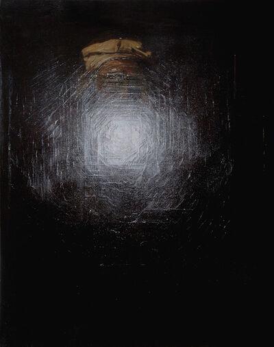 Xu Zhen 徐震, 'Light Source - Portrait de l'artiste au chevalet', 2013