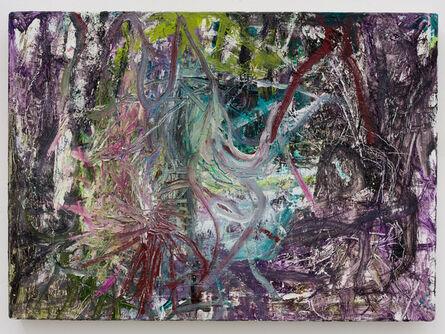 Olav Christopher Jenssen, 'Rubicon Painting No. 20', 2020