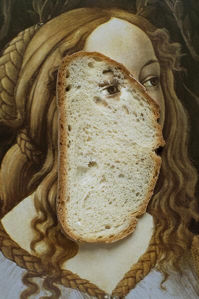 Jed Devine, 'Untitled (Bread-eye)', 2013