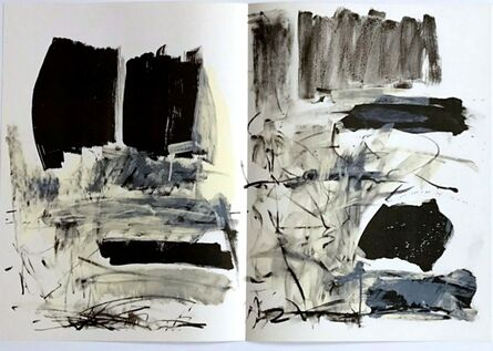 Joan Mitchell, 'Untitled Abstract Expressionist Print for the Carnegie Museum of Art', 1972