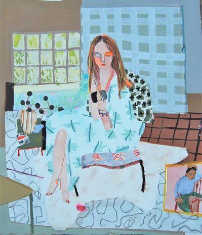 Erika Wastrom, 'The Sitter', 2016