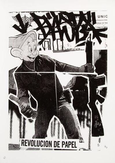 Bäst, 'Revolucion de Papel', 2006