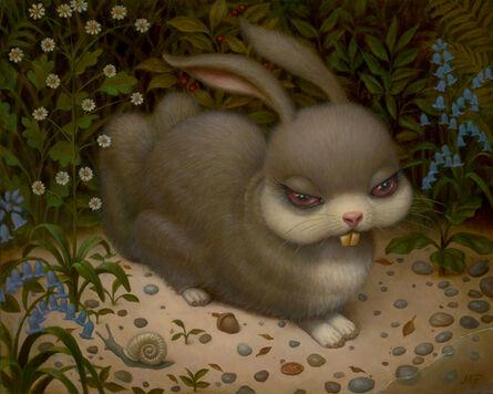 Marion Peck, 'Wabbit', 2013