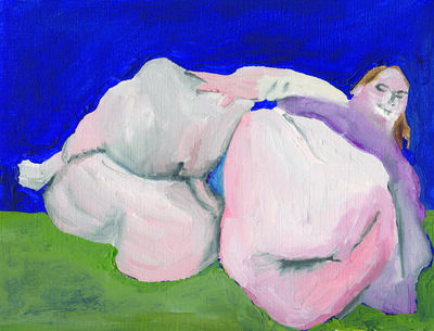Mariana Bunimov, 'Untitled', 2015-2016
