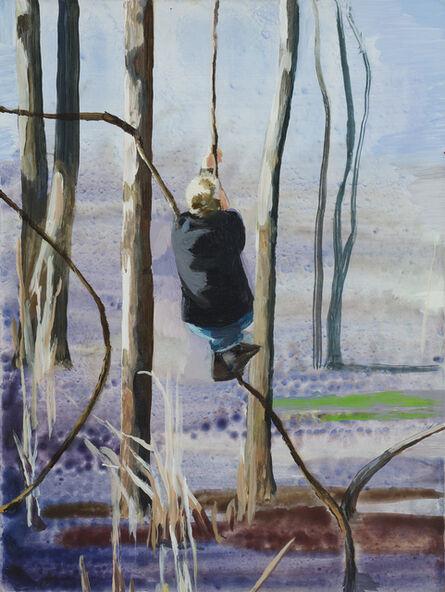 Nikki Lindt, 'Dis Place #38'