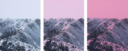 Ramon Surinyac, 'Pink Review', 2015