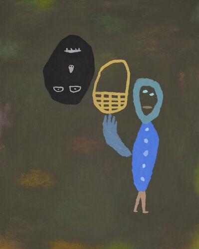 Todd McKie, 'The Basket Case', 2011