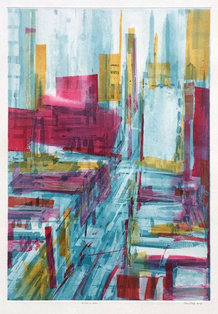 Sean Flood, 'Midtown View', 2016