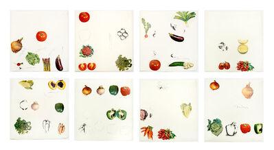 Jim Dine, 'Vegetables', 1969