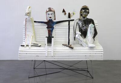 Lin May Saeed, 'Free Love', 2006