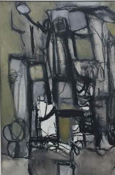 Nancy Elsamanoudi, 'Surge (part II of diptych)', 2015-2016
