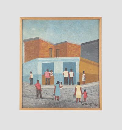 Amadeo Luciano Lorenzato, 'Venda', 1980