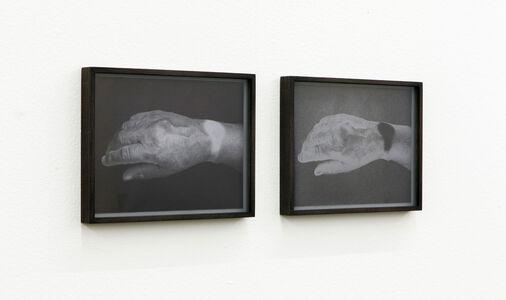 Juuso Noronkoski, 'The Blind Man II (Hours of Light) & The Blind Man II (Hours of Dark)', 2018